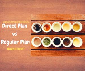 Direct Plan vs Regular Plan: What is best?